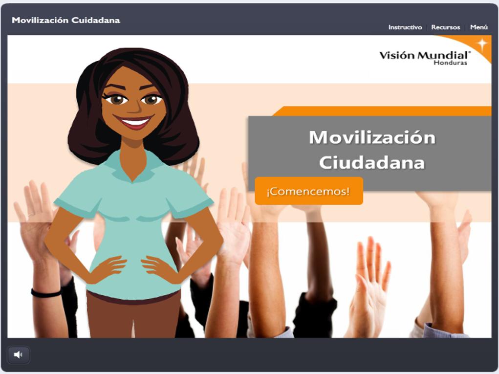 Movilización Ciudadana